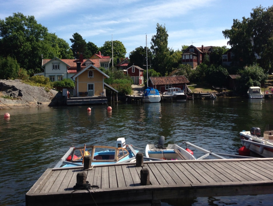 Nearby Vaxholm Vaxholm  Sweden