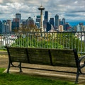 Kerry Park Seattle Washington United States