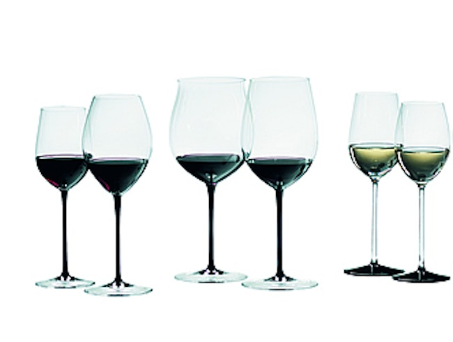 The Glass that Changed the World of Wine