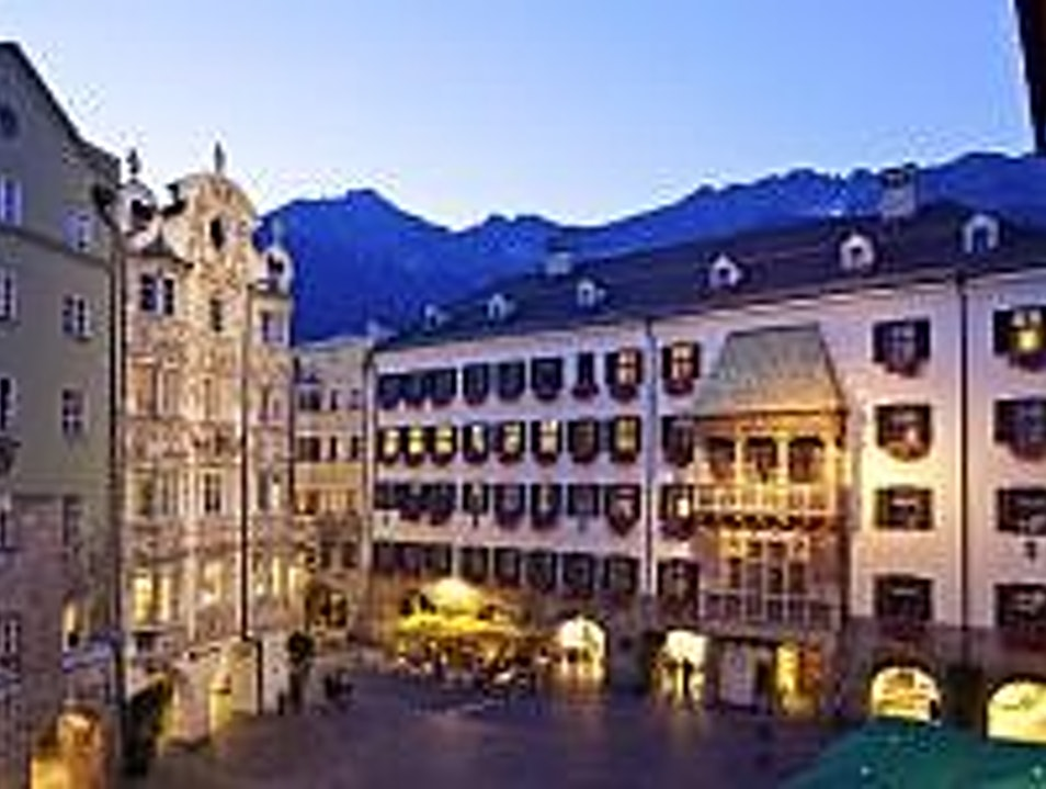 All-Inclusive Innsbruck Card Innsbruck  Austria