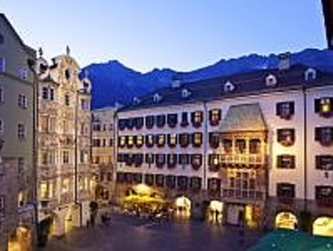 All-Inclusive Innsbruck Card