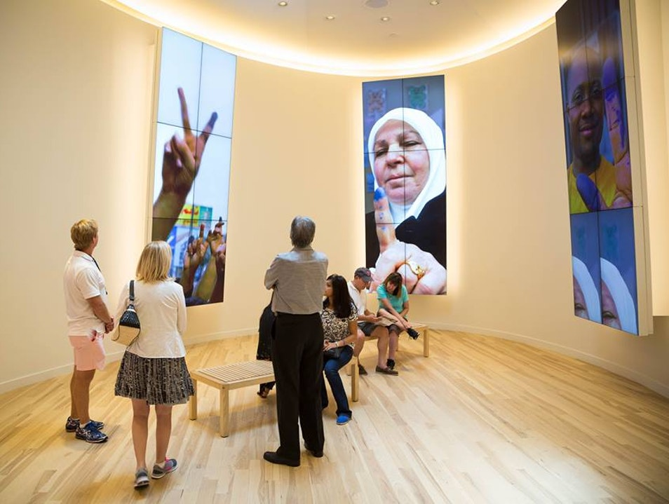 Interactive Center for Worldwide Human Rights