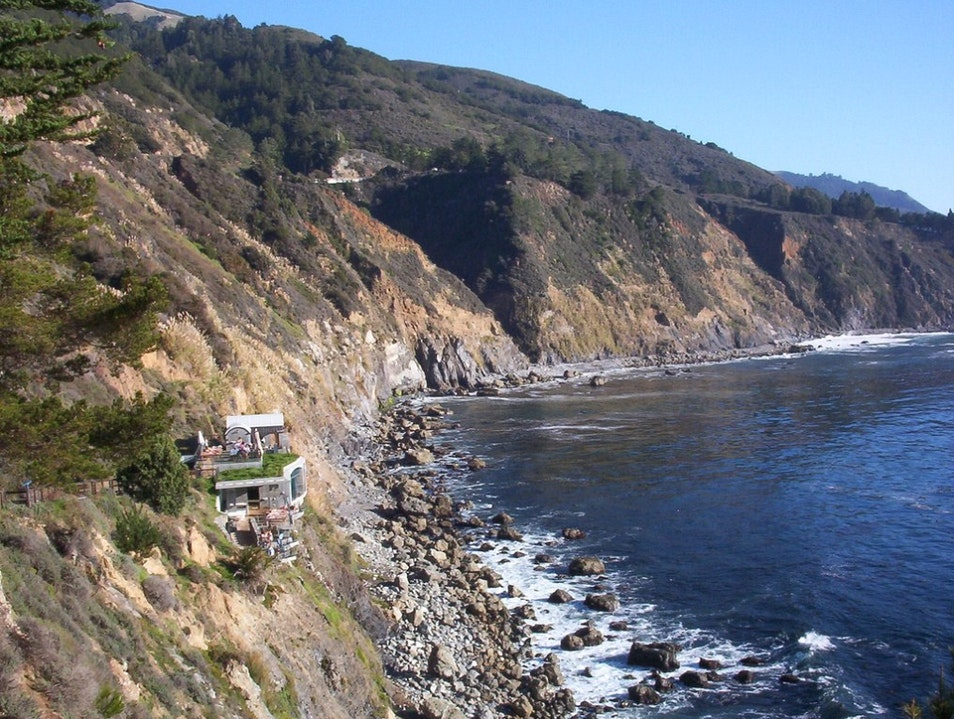 Finding Bliss at the Esalen Institute in Big Sur, California Big Sur California United States