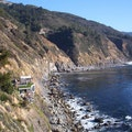 Esalen Institute Big Sur California United States