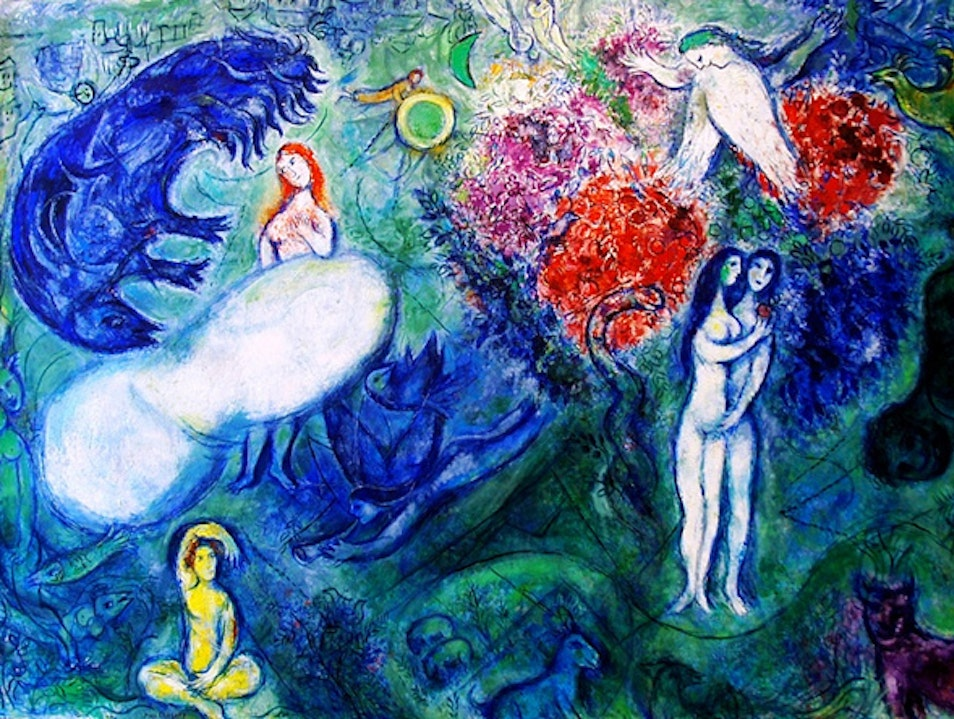 Matisse, Chagall & Friends Nice  France