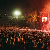 Splendour in the Grass Festival: North Byron Parklands