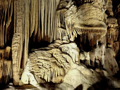 Cave Without A Name Boerne Texas United States