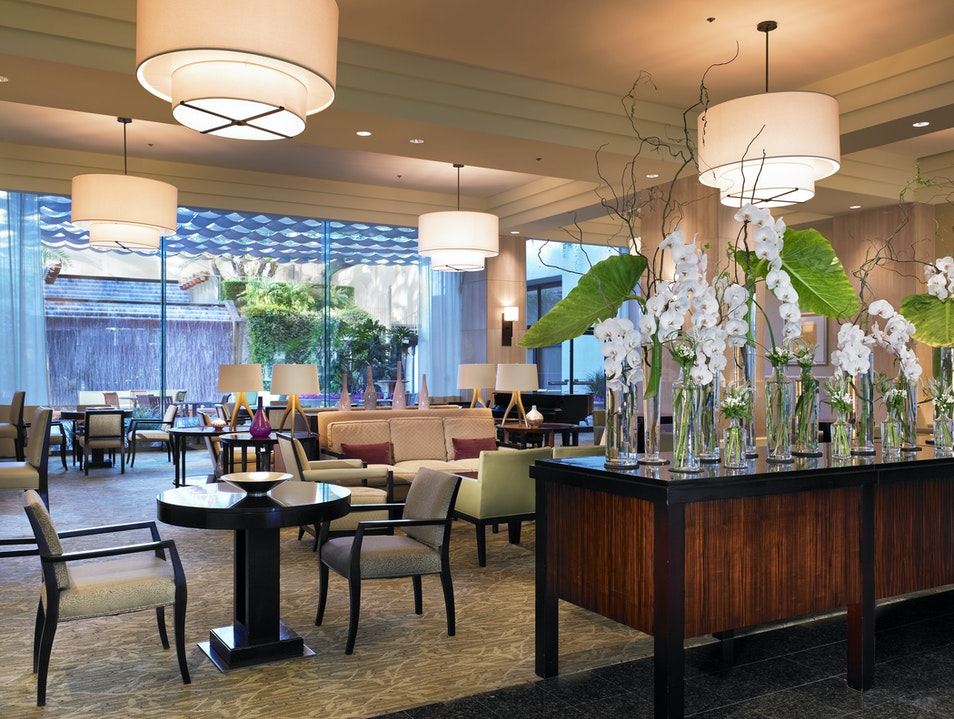 The Westin South Coast Plaza, Costa Mesa Costa Mesa California United States