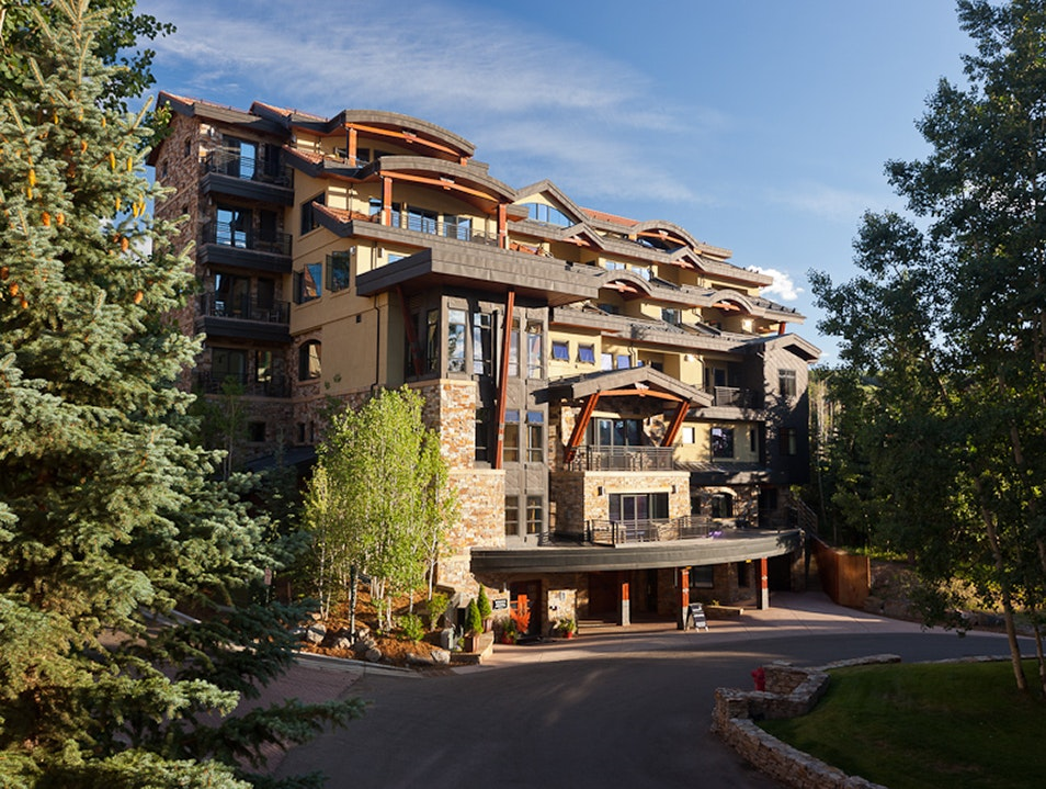 Lumière Hotel Mountain Village Colorado United States