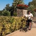 Arizona Biltmore Biking Phoenix Arizona United States