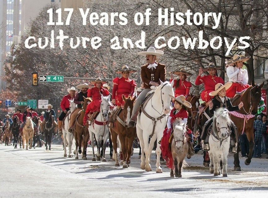 Fort Worth Stock Show and Rodeo: All-Western Parade에 대한 이미지 검색결과