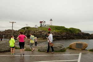 NUBBLE LIGHT / SOHIER PARK