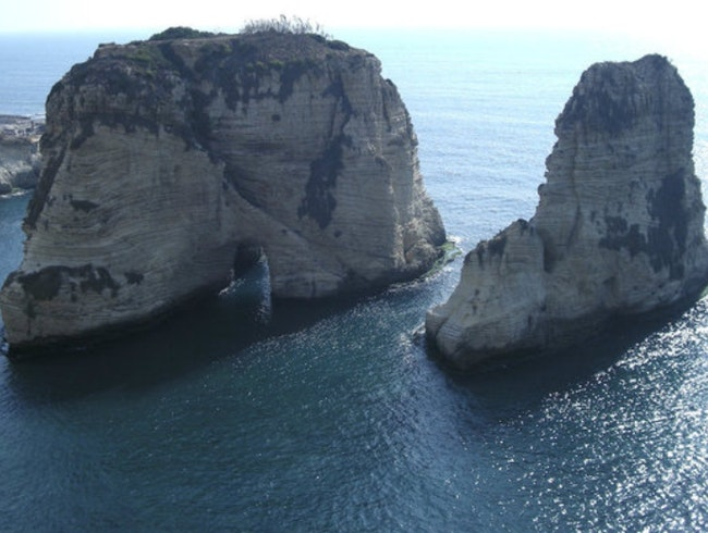 The Wonders Of Lebanon
