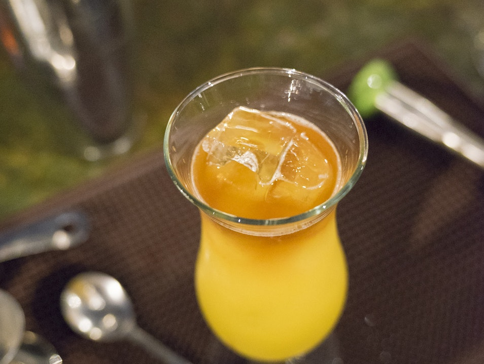 Get Behind the Bar at the Drink Lab New Orleans Louisiana United States
