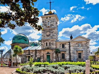 Sydney Observatory Millers Point  Australia