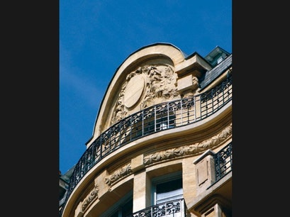 Hotel Sezz Paris  France