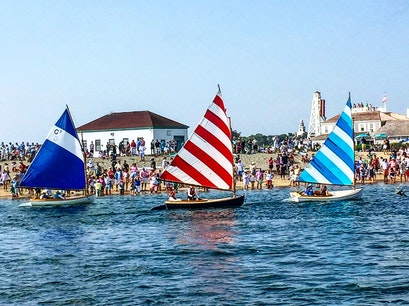 Nantucket Community Sailing Nantucket Massachusetts United States