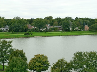 Lake Park Des Plaines Illinois United States