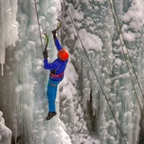 Ouray Ice Park