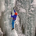 Ouray Ice Park Ouray Colorado United States