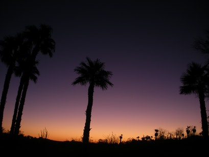 Borrego Springs Borrego Springs California United States