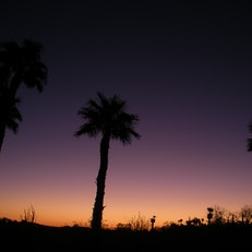 Borrego Springs