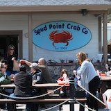 Spud Point Marina Crab Co.