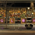 Glow Fresh Grill & Wine Bar Toronto  Canada