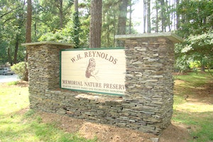 Reynolds Nature Preserve