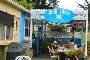 Good Tides Coffee House