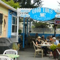 Good Tides Coffee House Baywood Los Osos California United States