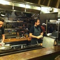 Park Kitchen Portland Oregon United States