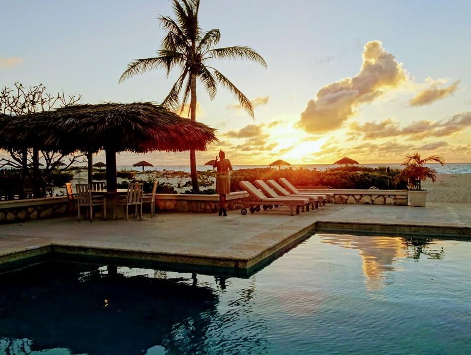 The Meridian Club North Caicos  Turks and Caicos Islands