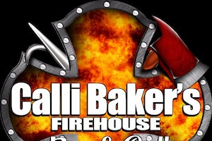 Calli Baker's Firehouse Bar & Grill