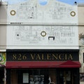 826 Valencia Pirate Supply Store San Francisco California United States