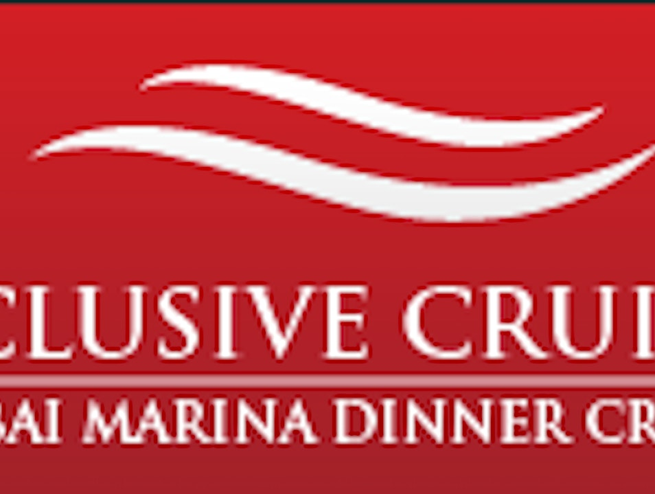 Luxury Dinner Cruise in Dubai Dubai  United Arab Emirates