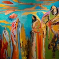 Museum of Contemporary Native Arts Santa Fe New Mexico United States