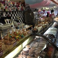Carousel Candies Monterey California United States