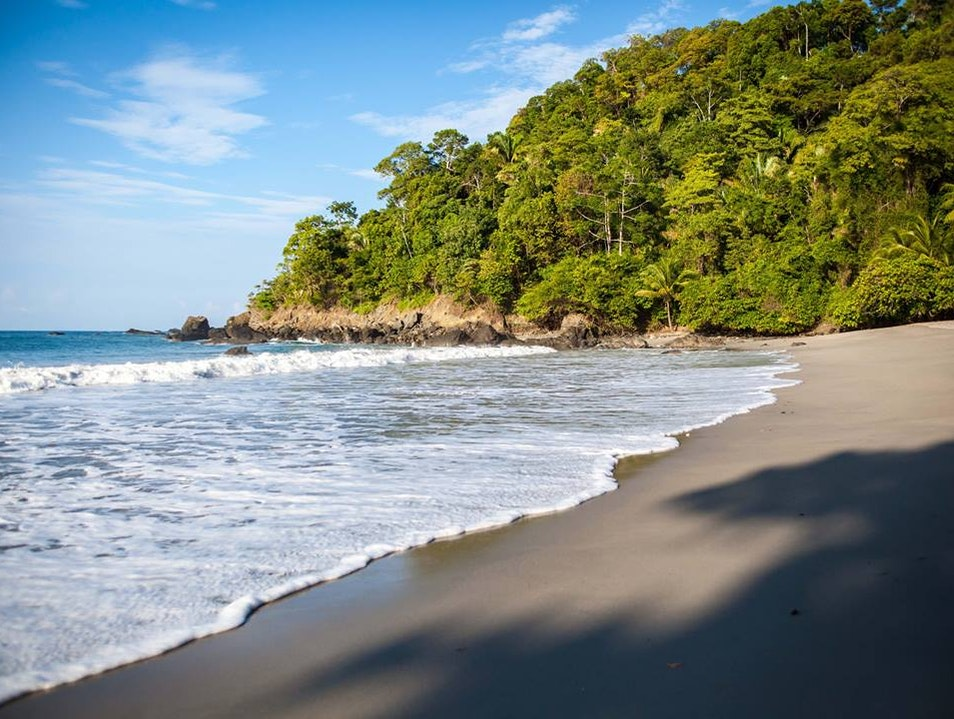At One with Nature at Arenas del Mar Quepos  Costa Rica