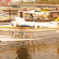 Harbour Air Seaplanes Vancouver  Canada