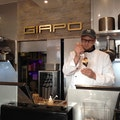 Giapo Auckland  New Zealand