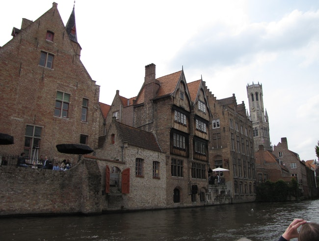 Brugge, Procession of the Holy Blood
