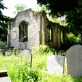 St.Mary's Churchyard Bath  United Kingdom