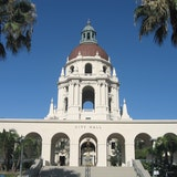 City of Pasadena: City Hall