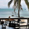 Blue Water Grill San Pedro  Belize