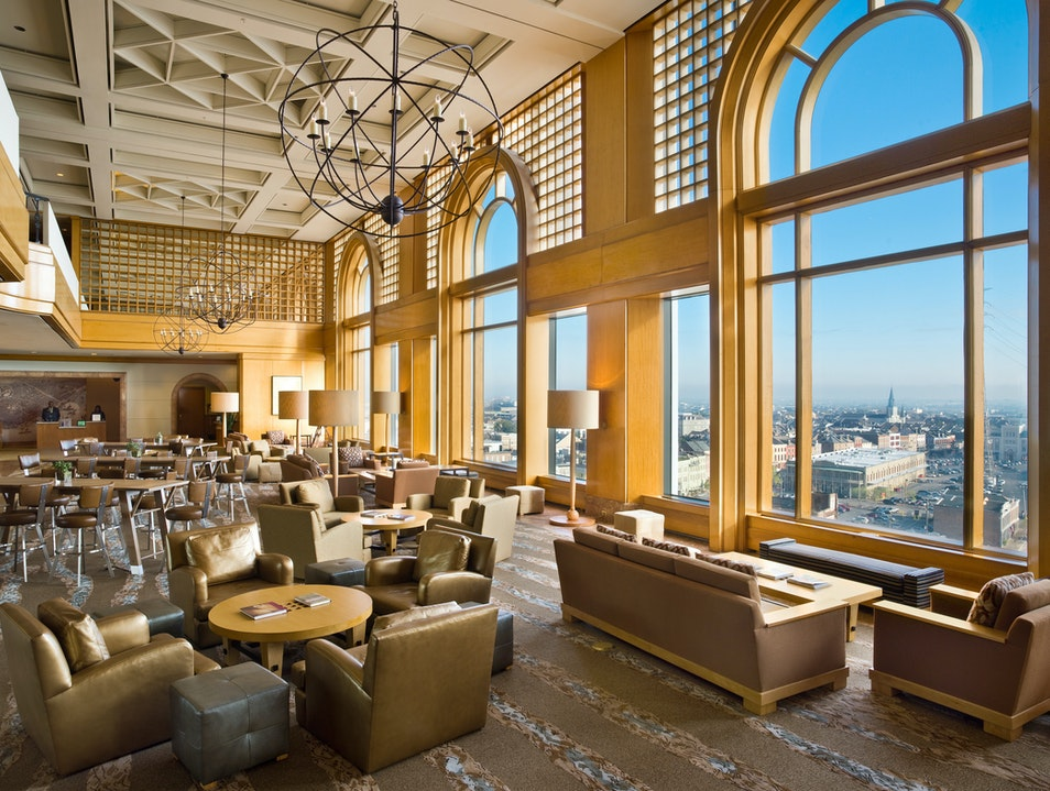 The Westin New Orleans Canal Place New Orleans Louisiana United States