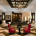 The Sam Houston Hotel Houston Texas United States