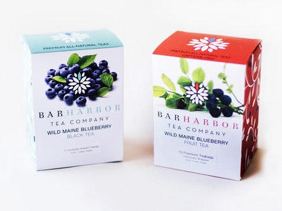 Bar Harbor Tea Company Bar Harbor Maine United States