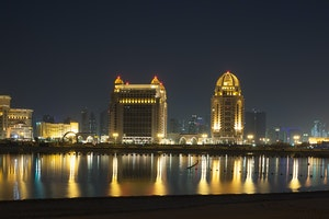 Get Pampered in Doha