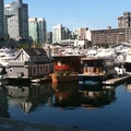 Coal Harbour Vancouver  Canada